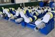 自動華飛數控滾輪架品種繁多