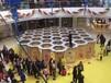 平頂山科技展覽蜂巢迷宮現貨出租迷宮闖關租賃