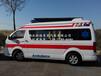 金杯大海狮4RB2救护车