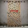 华高建材工厂直销镂空雕花板造型铝单板幕墙冲孔铝单板幕墙吊顶氟碳铝单板
