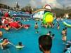 秦皇島充氣式水上闖關設備---水上樂園--水上樂園設施租賃