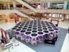 浙江杭州益智蜂巢迷宮出售蜂巢迷宮展覽