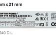 Osram欧司朗OTe35/220-240/1A0CS17V-34V不可调光14W-36W电源驱动正品批发