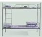 陕西双层床钢制双层床厂家直销经济实惠低价出售全城送货