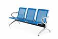 陕西排椅钢制排椅灰白色排椅厂家直销经济实惠低价出售