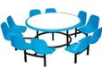 陕西餐桌椅钢制餐桌椅厂家直销厂家定做常年供应