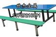 陕西餐桌椅钢制餐桌椅厂家定做学校餐桌椅做工精细