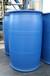 尉氏县200L单环皮重8kg耐酸碱食品级塑料桶聚异丁烯化工专业包装桶
