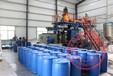 分宜县200L塑料桶化工容器单环双环厂家发货化工桶
