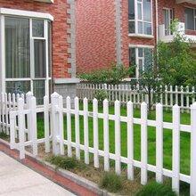 广州PVC护栏,塑钢护栏,草坪护栏,围墙护栏,小区护栏厂家定做