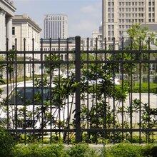 锌钢围墙护栏小区围栏,厂区围栏锌钢护栏栏价格图片