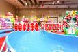 山东济南宝婴科技儿童室内游泳馆儿童室内水上乐园