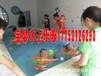 宝婴儿童室内水上乐园,儿童游乐行业下一个创业风口,你看到了吗?