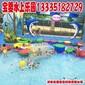 儿童室内游泳馆儿童室内水上乐园图片