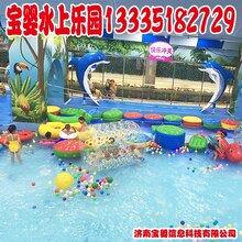 儿童室内游泳馆儿童室内水上乐园