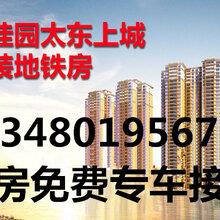 碧桂园太东公园上城百万新城以开启、给你一个五星级的家图片