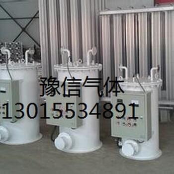 河南燃氣設備,燃氣調壓撬,空溫式汽化器