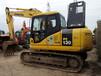 小松130挖掘机二手现货销售