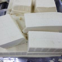 小作坊豆腐创业设备同益机械大豆豆腐机花生豆腐成型机