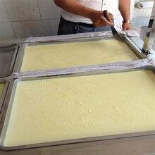 豆制品机械TY系列多款腐竹油皮机小盒豆油皮机加热均匀