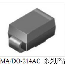供应贴片二极管SMA-DO214AC系列产品,S1A,S1B,S1D,S1G,S1J,S1K,S1M