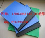 重庆中空板折叠箱订做生产厂家图片