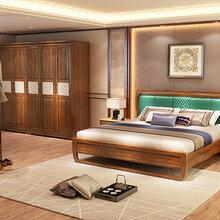 中至信安徽高端欧式实木家具品牌厂家加盟代理招商图片
