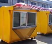 早餐车加盟早餐车多少钱一辆图片