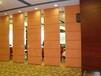 九江市活动屏风酒店办公室移动隔音推拉门厂家定制上门安装