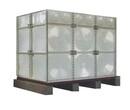 玻璃钢水箱消防给水水箱图片