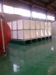 玻璃钢水箱-消防水箱厂家直销图片