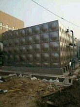 304不锈钢水箱价格不锈钢水箱