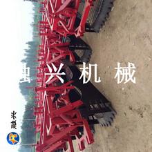 汤阴高效牛膝药材挖掘机生产厂家