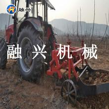 昌宁三七收获机生产厂家