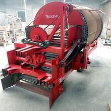 临沧半夏挖掘机滚筒式收获机价格
