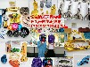 深圳博友纳米喷镀设备厂家直销喷涂仿电镀效果工艺纳米银镜面喷涂技术
