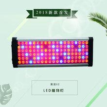 承越外贸货源温室蔬菜瓜果LED补光灯工业大棚植物日照灯