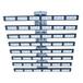 實際功率1200W大功率植物生長燈LED八爪魚溫室補光燈花卉培養燈