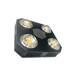 M4植物生長燈大棚草莓LED種植燈承越COB燈珠溫室花卉蔬果培養燈