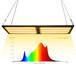 大功率240W量子板qb576加紅光led植物生長燈lm301b植物補光燈