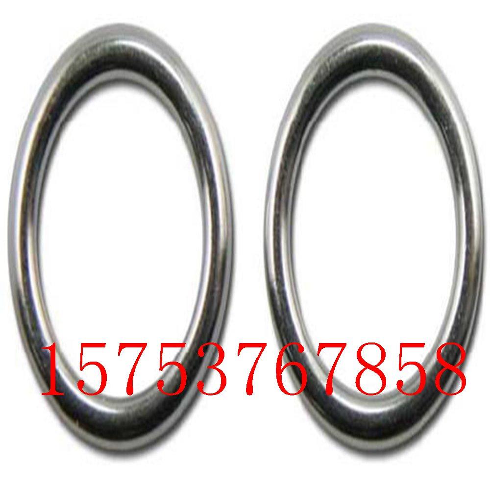 大量长期供应铁圆圈焊接铁环不锈钢环奥科吊环