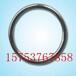 焊接铁圆环镀锌圆圈高强度铁线圆环不锈钢圆圈