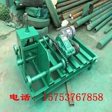 卧式压弯机贵州卧式电动弯管机奥科机械弯弧机