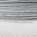 胜牌厂家供应美标UL1571-28AWG0.8平方PVC电子线具有耐热性、韧性、延展性