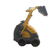 出售迷你滑移装载机微型铲车灵活性强操作简单