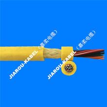 漂浮电缆零浮力电缆