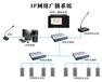 数字广播IP网络音箱叭无线广播系统