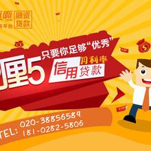 广州小顶金融个人耐用消费品贷款电话?怎么贷?