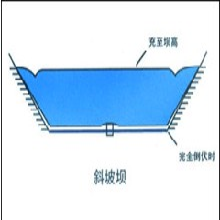 橡胶坝施工技术指南