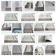 科室牌铝型材索引牌导视牌合金广告材料批发铝型材厂家
